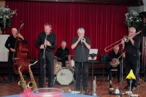 The Sunny Side Jazzband