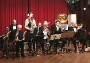 Andor's Jazzband